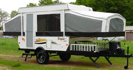 5 Off-Road Camping Trailer Options - RVshare com
