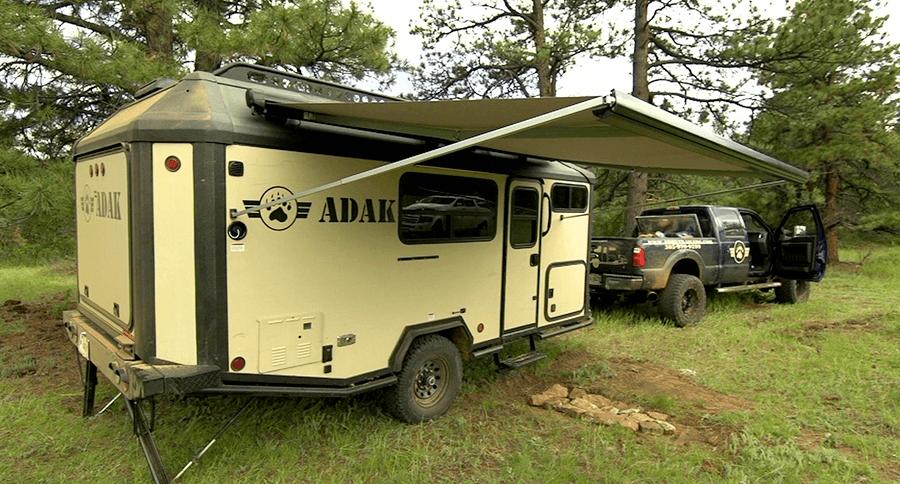 ADAK Trailer