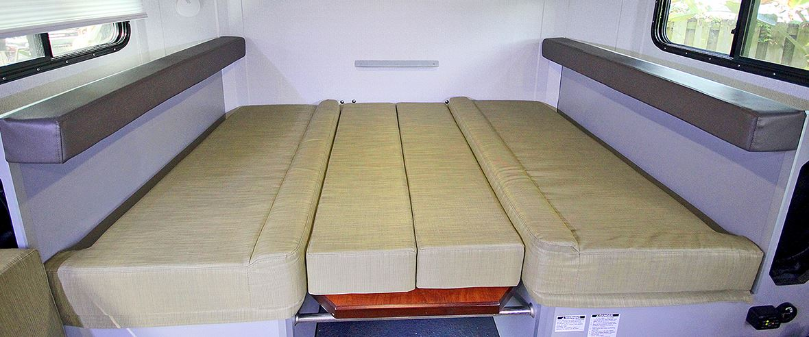 ADAK bed