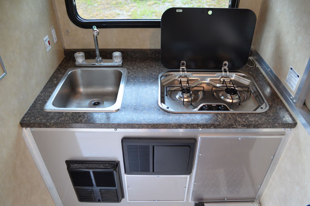 RV Kitchen Sink: Read This Before Buying - RVshare.com on