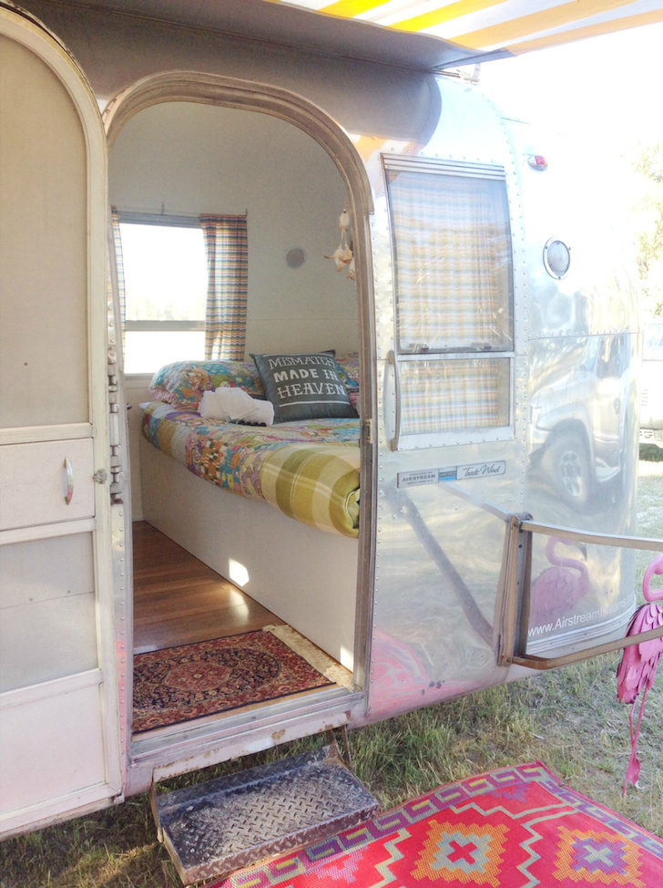 Entrance-to-a-vintage-Airstream