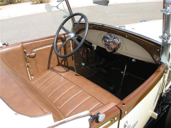 Ford-Model-A-Roadster-with-Teardrop-Camper-3