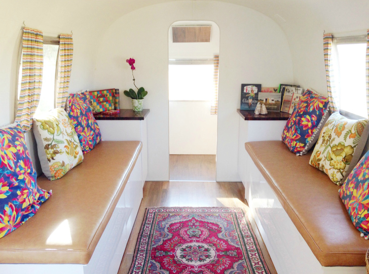 Inside-a-beautifully-renovated-vintage-Airstream-named-Peggy-Sue