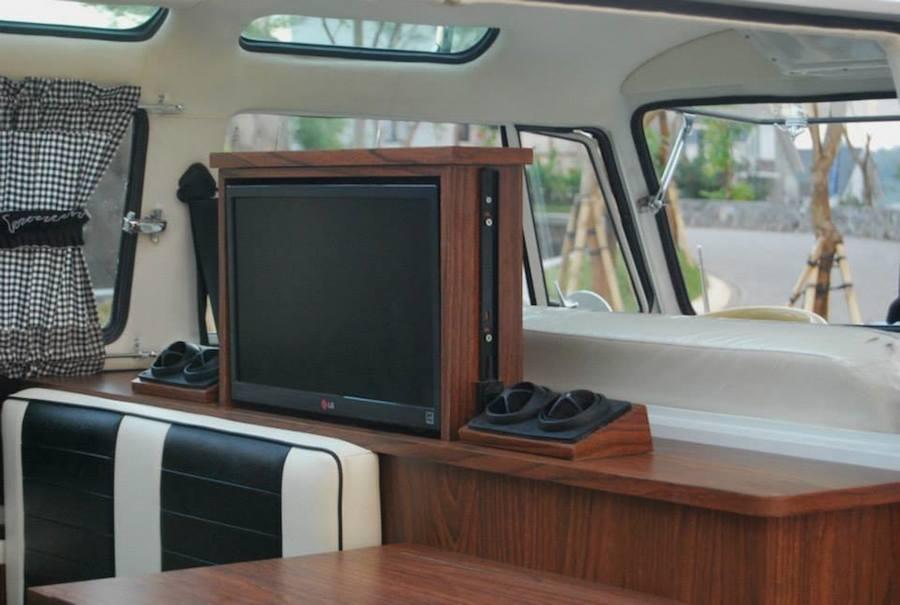 Inside-a-remodeled-VW-camper