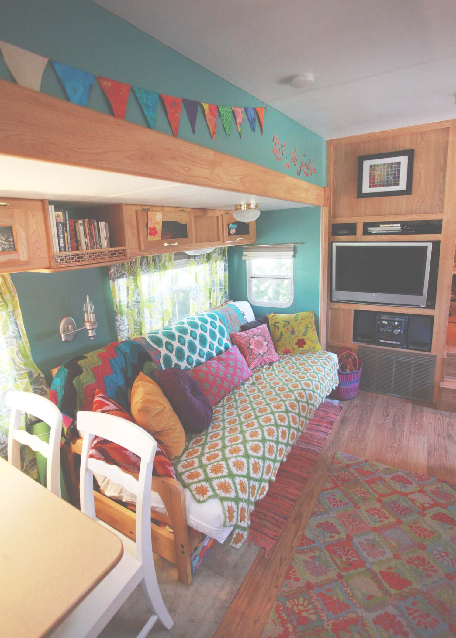 10 RV Decorating Ideas You Need to See - RVshare.com