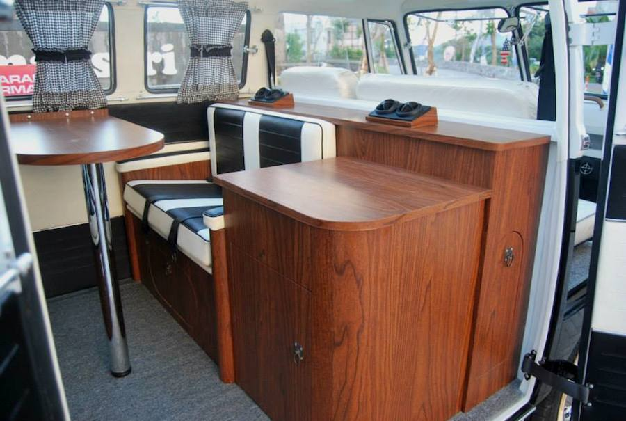 New-cabinetry-in-this-VW-camper