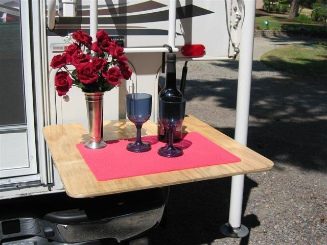 Outside-dinette-table