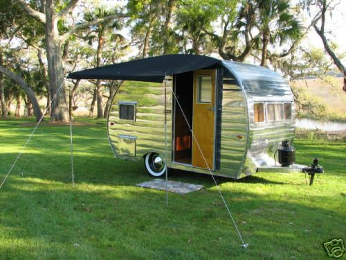 RV Awnings - Read This Before Buying One - RVshare com