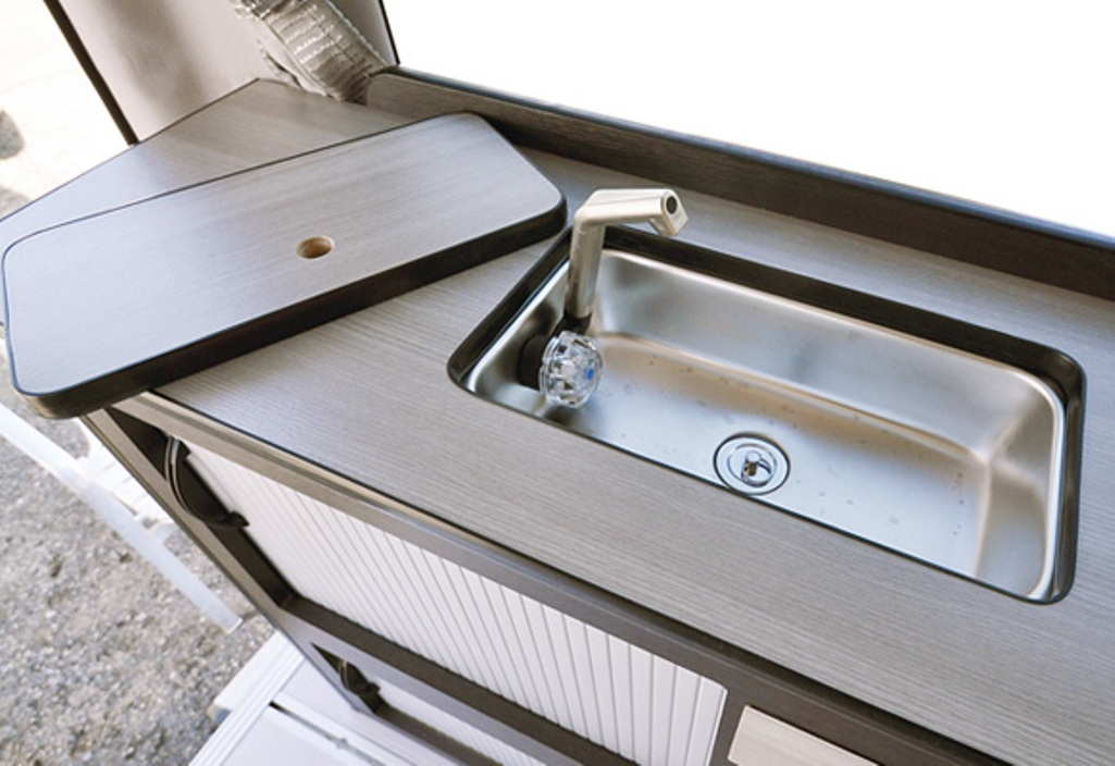RV Kitchen Sink: Read This Before Buying - RVshare.com