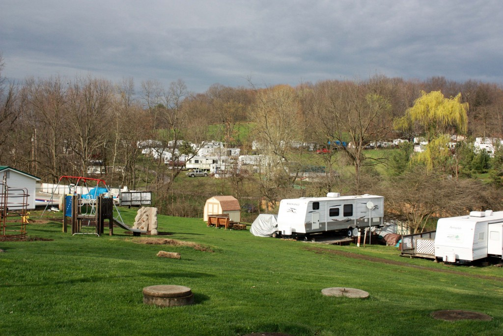 Rosepoint campground
