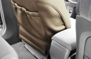 Rv seat cover