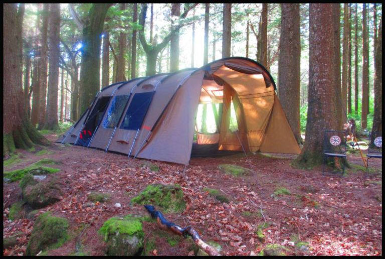 Thermo Tent 6