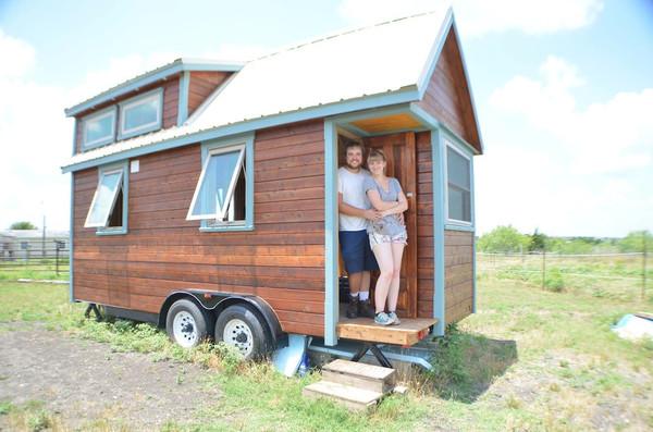 Tiny House RV