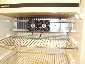 WARNING: RV Refrigerator Fan  What You NEED To Know
