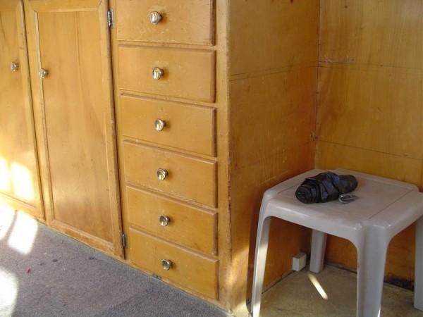 Livingroom Cabinets