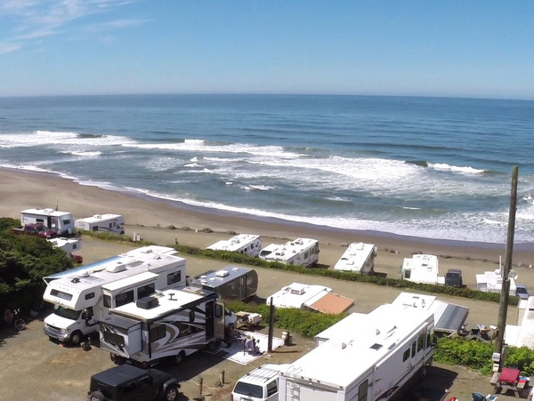 10 Best Waterfront Rv Campgrounds Rvshare Com