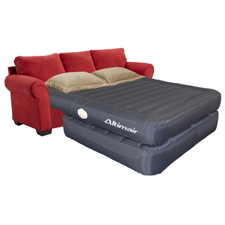 Throw Out That Lumpy Sofa! You Need A New RV Sofa Bed   RVshare.com