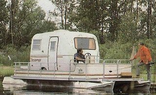 19 RVs That Were Turned Into Boats - RVshare.com Mobile Home Turned Into Houseboats on mobile home camp, mobile home sunflower, mobile homes with garages, mobile home loft, mobile home mansion, mobile home hurricane, mobile home chalet, mobile home yacht, mobile home duplex, mobile home castle, mobile home house, mobile home office, mobile home trailer, mobile home studio, mobile home hotel, mobile home custom, mobile home camper, mobile home condo, mobile home room, mobile home motel,