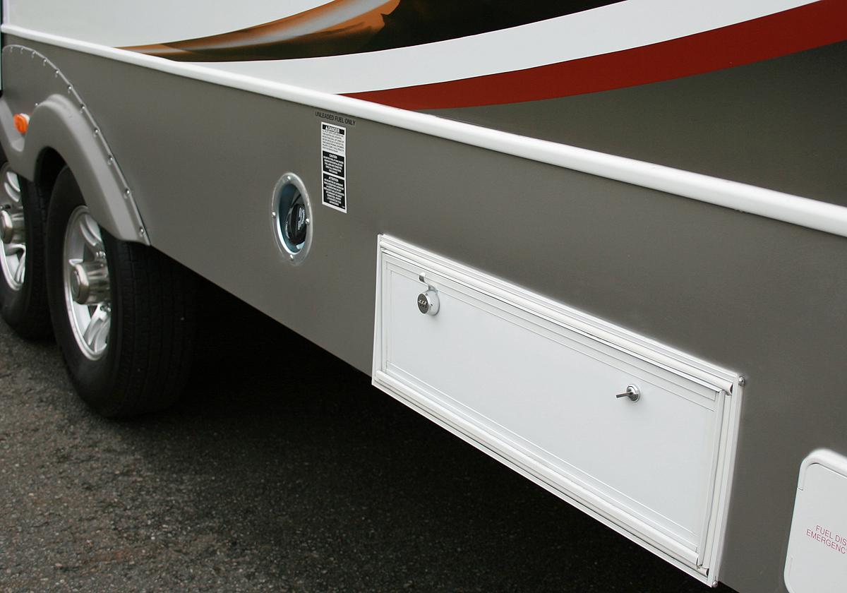 RV Upgrades: 20 popular RV & Camper Upgrades & Mods - RVshare com