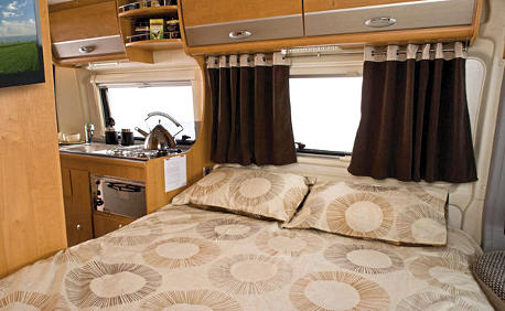 RV Bedding
