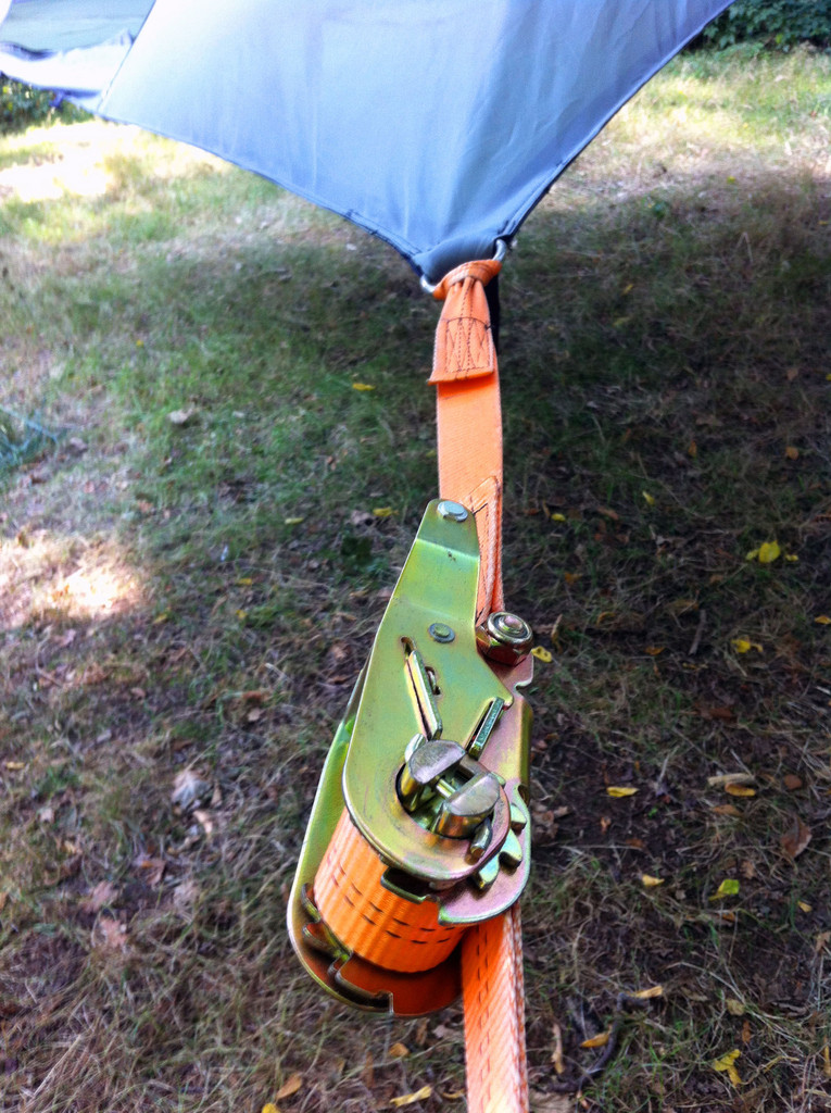 tentsile Tether strap