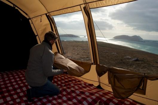 thermo_tent interior