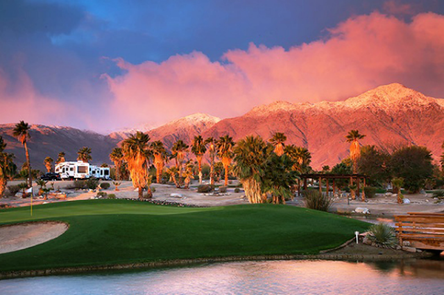 12 The Springs at Borrego RV Resort -springsatborrego dot com