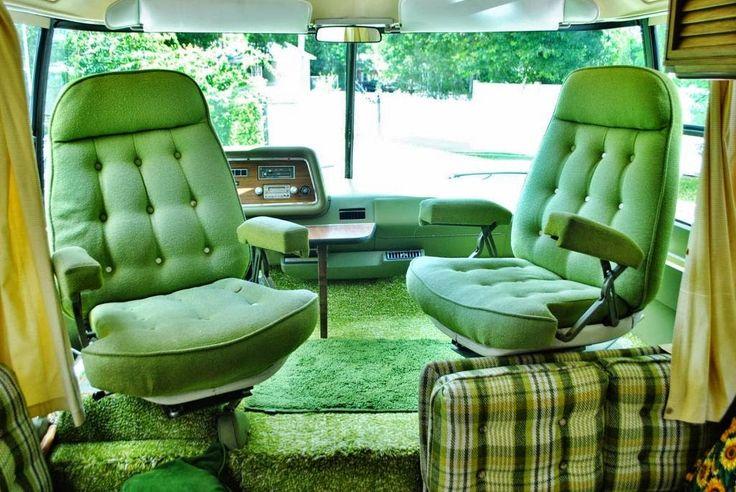Green Scene RV