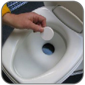 5 Steps to Using and Understanding RV Toilet Chemicals