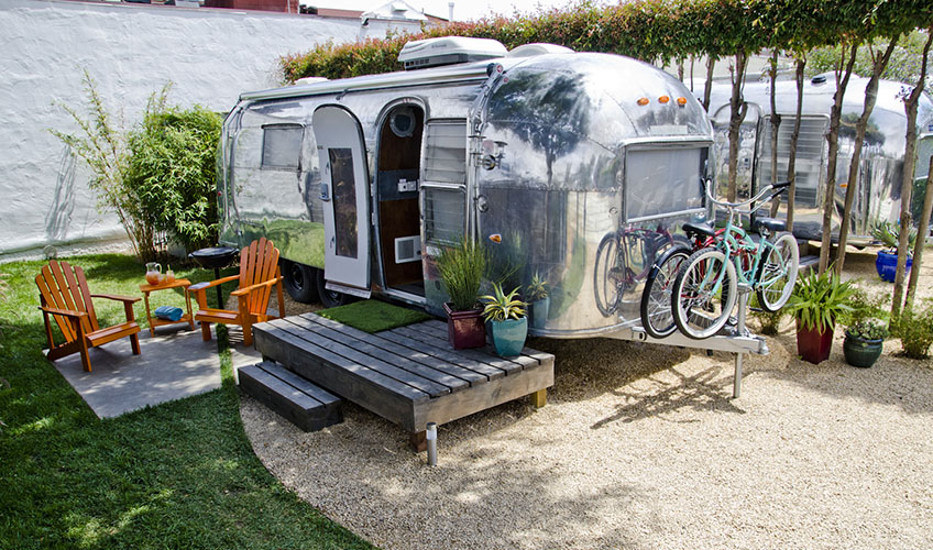 4 of the Coolest Places to Rent a Vintage RV - RVshare com