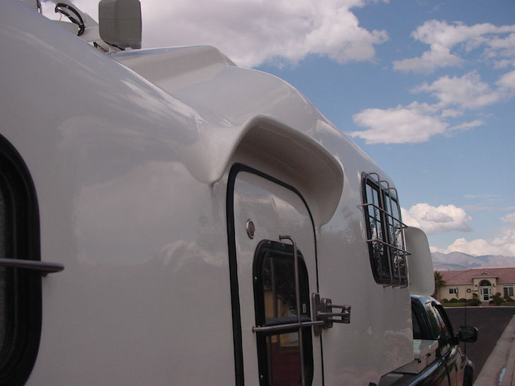 Custom-entry-door-on-a-Scamp-fifth-wheel-trailer-