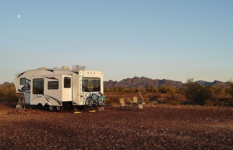 5th Wheel RV Upgrades You Don't Want To Miss - RVshare com