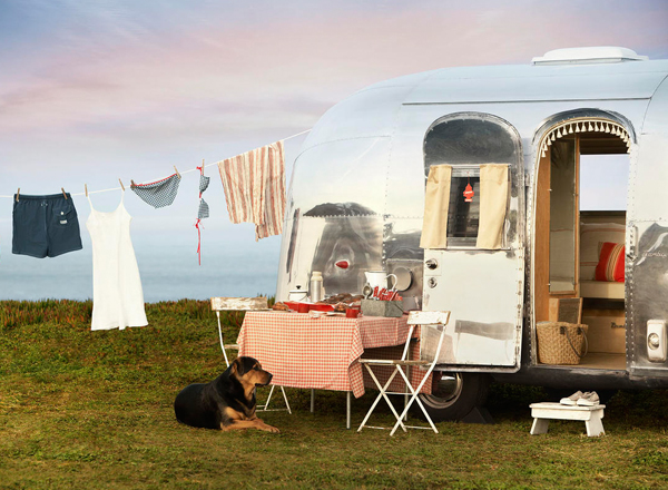 camper VinategAirstreamCLOTHES