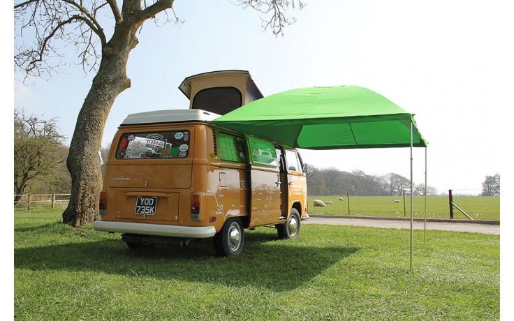 campershop sun canopy