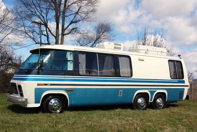 Join in the Hot Trend of Retro RVs - RVshare com