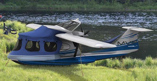 mvp aero model 3