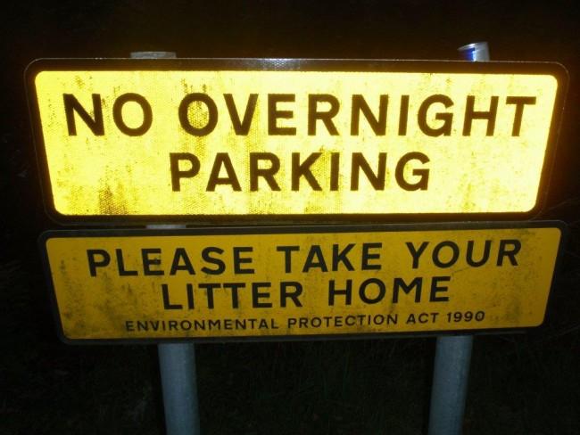 no-overnight-paking