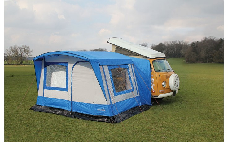 retro drive away awning