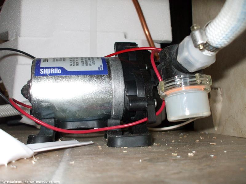 shurflo-water-pump