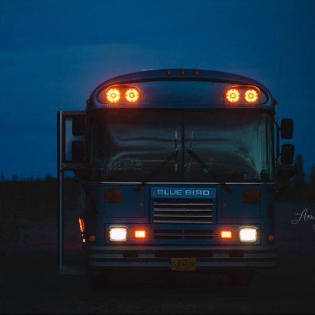 Big Blue Bus Tour
