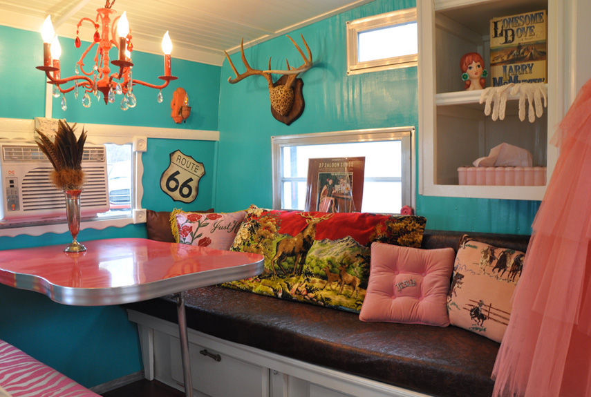 17 Creative Rv Decoration Ideas Rvshare Com