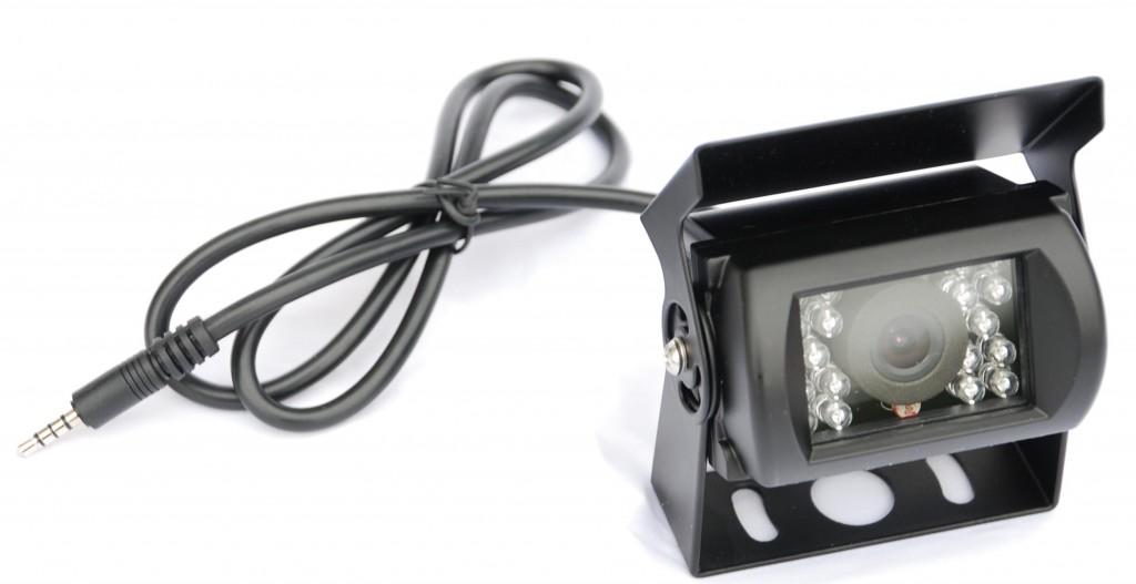 Cable Camera
