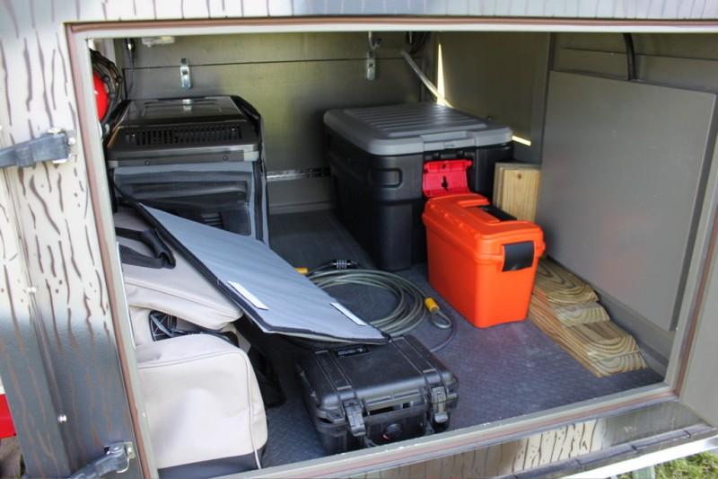Build Your Own Homemade Camper! - RVshare com
