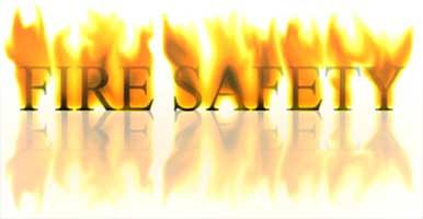 fire safet