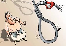 gas noose
