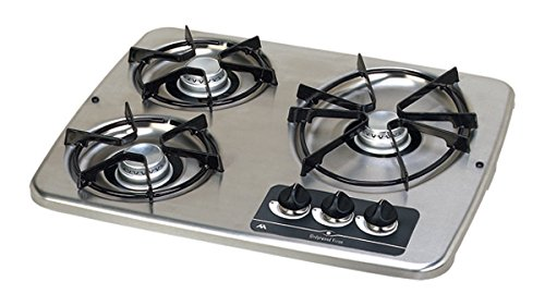 Rv Lp Propane Tank Drop In Cooktop Gas Range Amazon Com >> Read This Before Buying Atwood Wedgewood Rv Stoves Rvshare Com