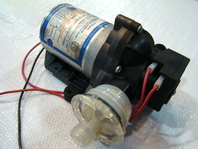 don\u0027t buy a shurflo rv water pump until you read this rvshare comSeries On Demand Diaphragm Pumps On Shurflo Water Pump Wiring Diagram #7