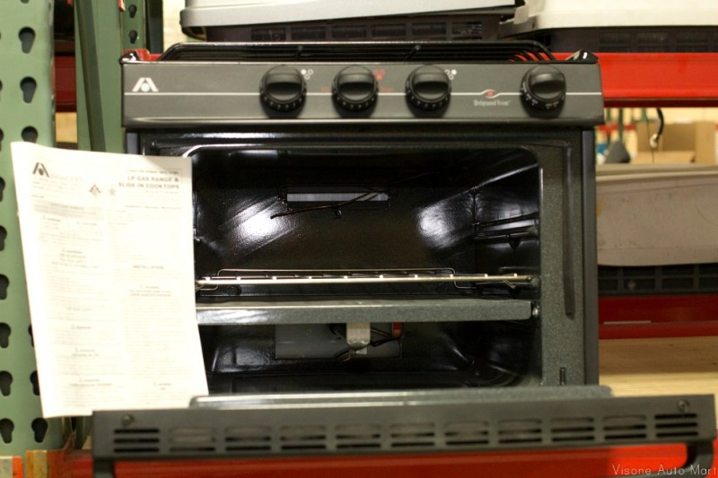 Rv Stove Oven >> Read This Before Buying Atwood Wedgewood Rv Stoves