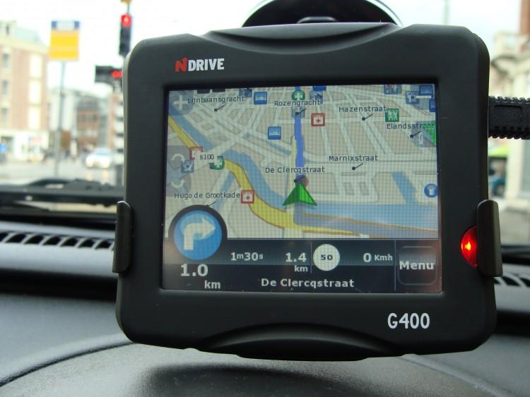 NDrive_GPS