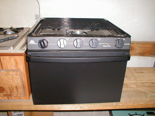 Rv Stove Oven >> Read This Before Buying Atwood Wedgewood Rv Stoves Rvshare Com